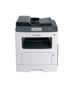 Impresora Lexmark MX417de