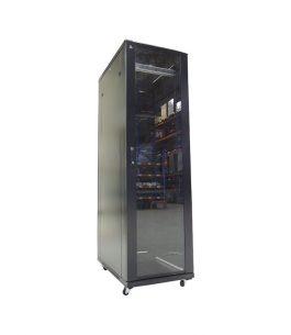 Rack cerrado de piso VCP – 42U – 900mm