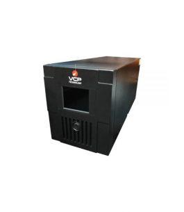 UPS Interactiva VCP LED 1500VA 6 nema, USB, RJ45