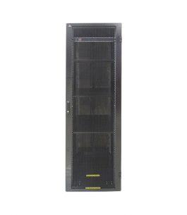 Rack cerrado de piso VCP Microperforado- 42U – 1000mm