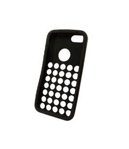 Funda de silicona para Celular Iphone 5C