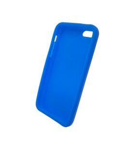 Funda de silicona para Celular Iphone 5