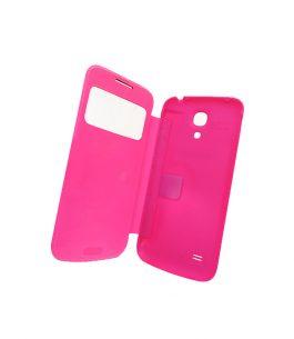 Flip Cover Galaxy S4 Mini Rosa