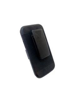 Flip Cover Galaxy S4 Mini Negro