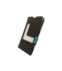 Funda para Celular Flip Cover Lumia 520
