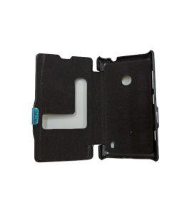 Funda para Celular Flip Cover Nokia Lumia 820
