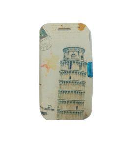 Funda para Celular Flip Cover Galaxy S3 Mini